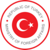 Republic of Turkey - Ministry of Foreign Affairs